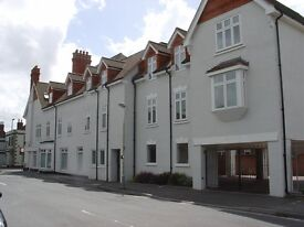 MODERN ONE BEDROOM FLAT TO LET NEAR HAVANT TOWN CENTRE