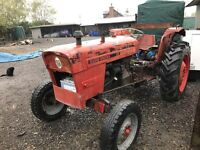 David brown tractor for restoration project, or spares