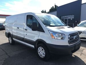 2016 Ford Transit t250 Low Roof 130 Backup Camera