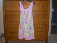 NEXT girls summer dress Age 8yrs 128 cm.