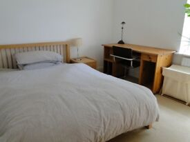 One spacious double room available to rent in a shared house in Kingswood. All bills included.