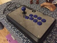 Venom Arcade Stick New