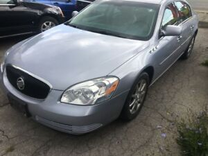 "2006 Buick Lucerne """""" One Owner """"No Accidents """""