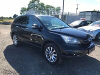 2011 Honda CRV 2.2 I-DTEC Diesel 4x4 ES **FINANCE AND WARRANTY** (rav4, kuga,accord)