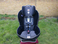 Britax Pavilion G4 Convertible Car Seat - used in very good condition