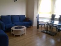 TWO BED ROOMS GROUND FLOOR FLAT NEAR CITY CENTRE G21 4YP