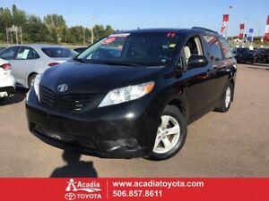 2011 Toyota Sienna  *AS TRADED SPECIAL*
