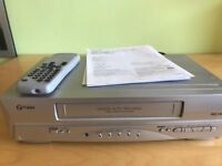 Funai VCR fully working