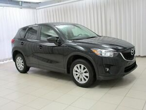 2014 Mazda CX-5 GS AWD w/ MOONROOF, HEATED SEATS, BACK UP CAM &