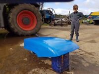 Brand new New Holland Tractor Bonnet