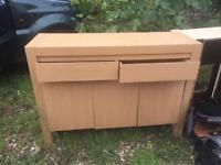 Sideboard/Cabinet/drawers/unit/dresser