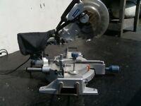 For Sale Nu power 1200 W Chopsaw
