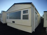 RESORT PLUS 29x12 2 Bed Winterised mobile home for sale FREE DELIVERY* STATIC CARAVAN off site