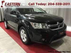 2012 Dodge Journey SXT 2.4L PUSH STRT 17 ALLOY USB RADIO A/C CRU