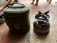 coleman sporster cooker 533