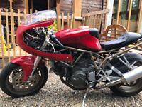 Ducati, 900, 2000, 904 (cc)