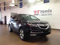 2011 Acura MDX *Leather, Moonroof, No Accidents*