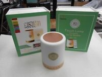 QUR'AN PORTABLE SPEAKER AND LAMP BRAND NEW WITH RECEIPT