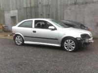 """5x110 16"""" Vauxhall Astra sri alloy wheels"""