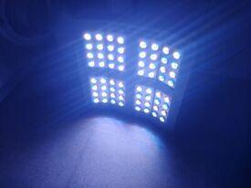 Mars Hydro Pro LED Grow Light – Cree 256 - 670watt from the wall - Rrp £799.95