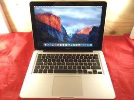 Macbook Pro 15.4inch [2008] core 2 duo 4GB RAM 500GB HDD + MS OFFICE/WORD + WARRANTY L671