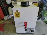 2.5lt 12v water heater