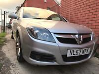 Vauxhall vectra 1.9 sri cdti 150 bhp