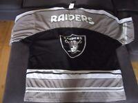 Raiders NFL t-shirt