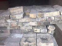 White Cambridge Bricks