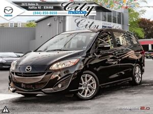 2015 Mazda Mazda5 GT HURRY BEFORE IT'S GONE!