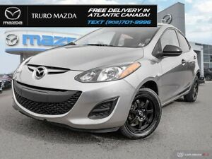 2014 Mazda Mazda2 $46/WK TAX IN! LOW KMS MANUAL!