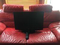 28 inch TV