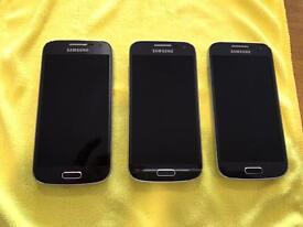 Samsung galaxy s4 mini unlock