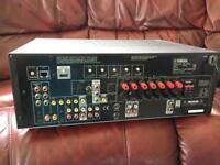 RX-V673 Yamaha AV Receiver
