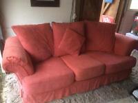 3 Seater Sofa - Free!