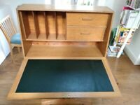 Writing Desk Bureau