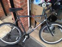 RETRO Merida mountain bike
