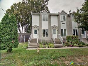 219 000$ - Maison en rangée / de ville à St-Joseph-Du-Lac