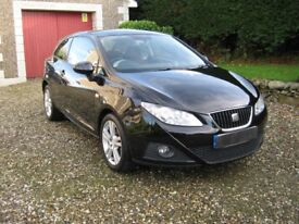 2009 Seat Ibiza 1.4 Sport 84 Petrol 3 Door Clean Car For Year..