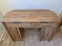 Next Home - solid wood desk