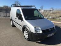 2007 ford transit connect t220 lx90 good tyres
