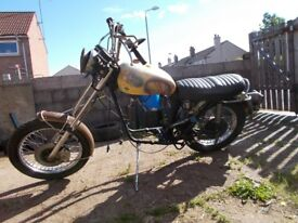 1973 Triumph Bonneville T140V Project parts, Rebuild etc. NOT UK Registered