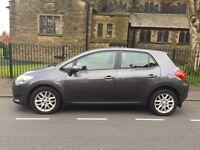 Toyota Auris Hatchback Diesel MK1 2.0 D-4D T3 5dr Quick sale! Very cheap! Bargain!