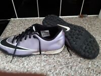 Astro turf boots mens size 7.5