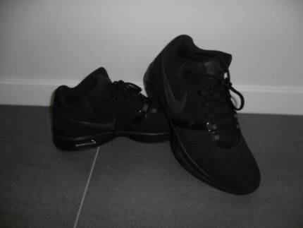 NIKE AIR VISA PRO V MENS  BASKETBALL SHOES SIZE 11 BRAND NEW Manly Brisbane South East Preview