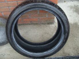 Dunlop Sport Maxx RT 225 40 18 Tyre. Good condition. Mercedes Original