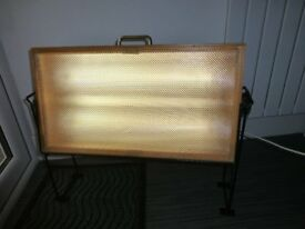 sad light box