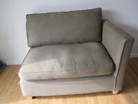 Small Snuggler Sofa
