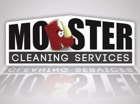 Professional End of Tenancy Cleaning -48h Guarantee / After Builders/ Carpet Cleaning/ Oven Cleaning