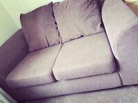 (( Excellent condition double sofa..cheap!))